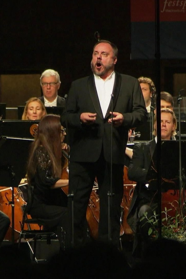 NDR Elbphilharmonie Orchester spielt auf Usedom