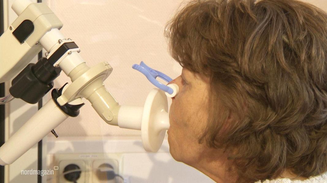 Neue Therapie Bei Arteriosklerose