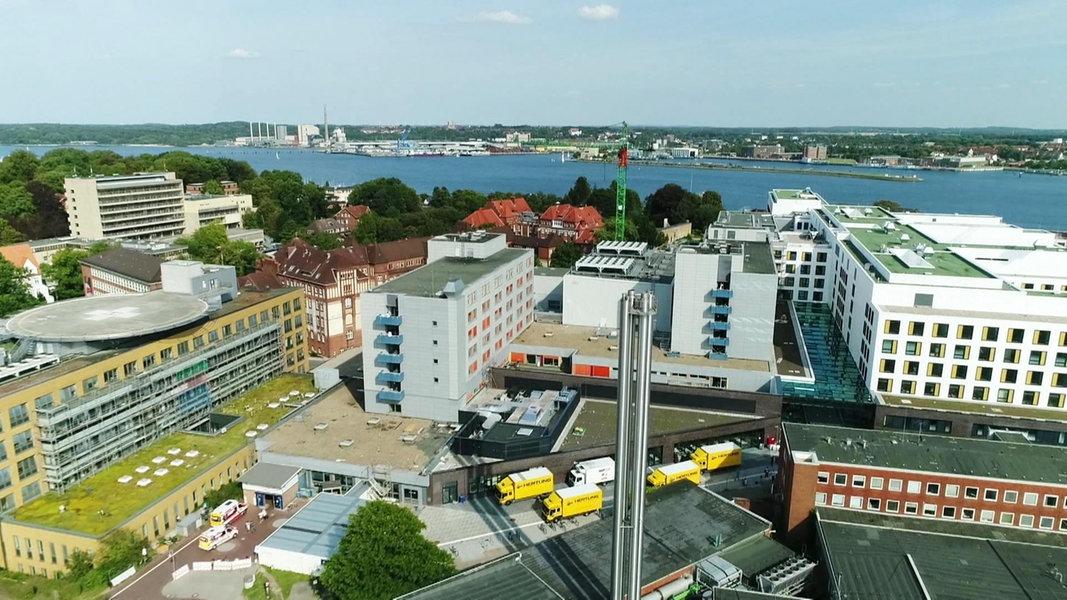Kiel Uniklinik
