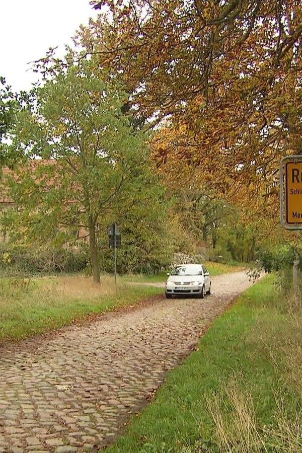 Dorfgeschichte: Rumpshagen