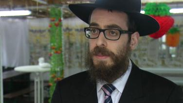 Rabbiner Shmuel Havlin im Interview.