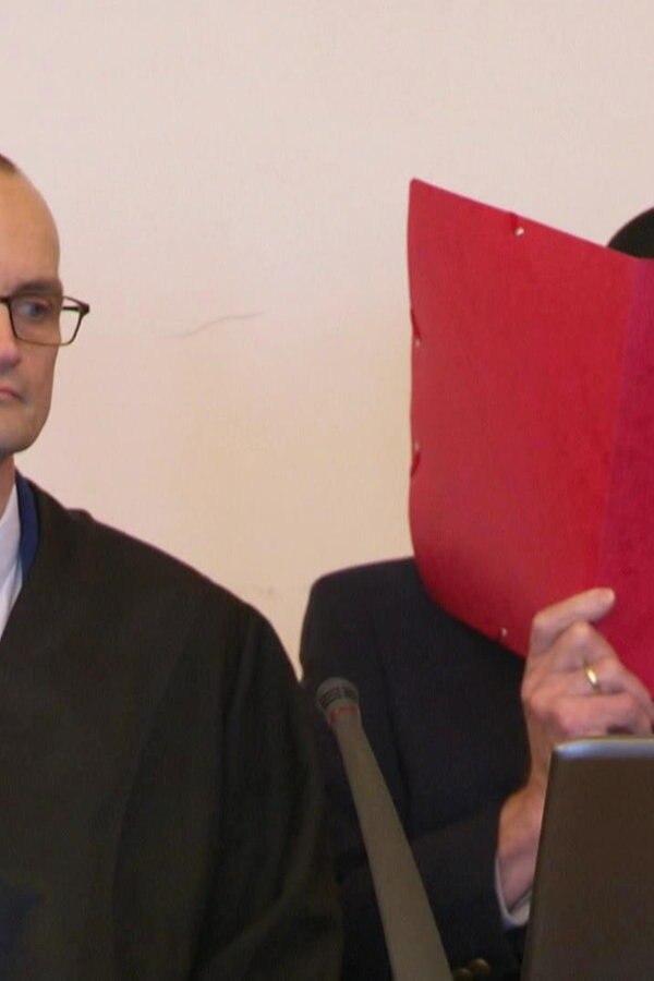 Prozess gegen früheren KZ-Wachmann beginnt