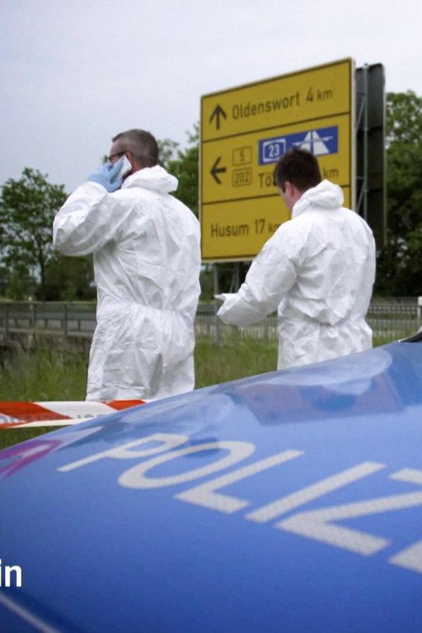 True-Crime-Reihe startet mit Mord in Dithmarschen