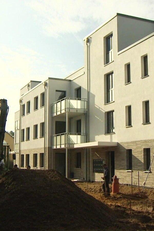 Norderstedt fordert mehr bezahlbaren Wohnraum