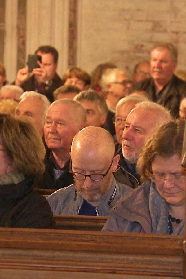 Montagsdemos: Gedenkveranstaltung in Schwerin