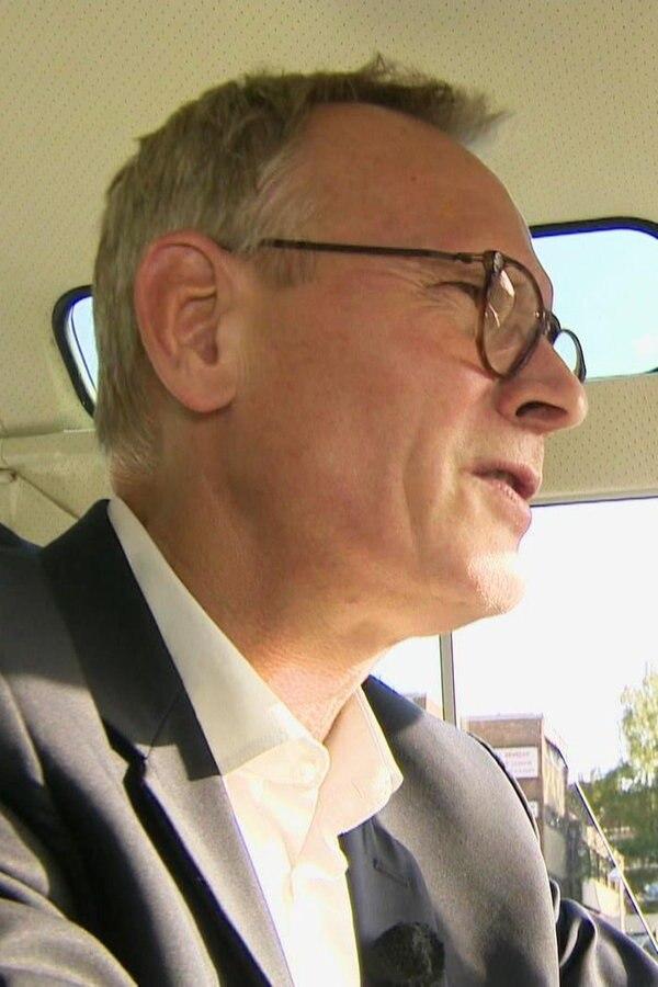 OB-Wahl in Hannover: Kandidat Eckard Scholz