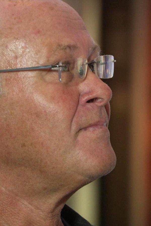 Uwe Schröder erhält Pomerania Nostra Preis