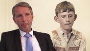 Was lief schief im Leben von Björn Höcke?