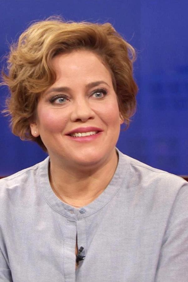 Muriel Baumeister 2019