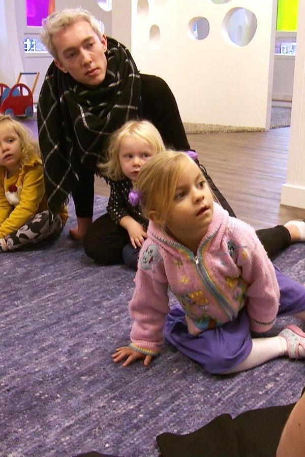 Kinderbetreuung: Zwei Kitas, zwei Konzepte