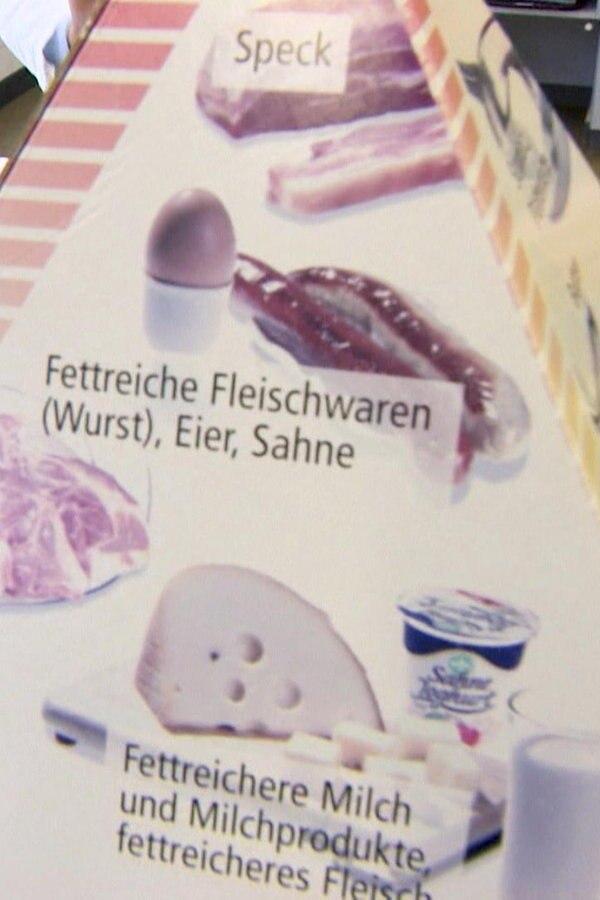 Welche Lebensmittel sind gut für uns? - NDR.de