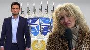 Christian Ehring und Katja Kreml