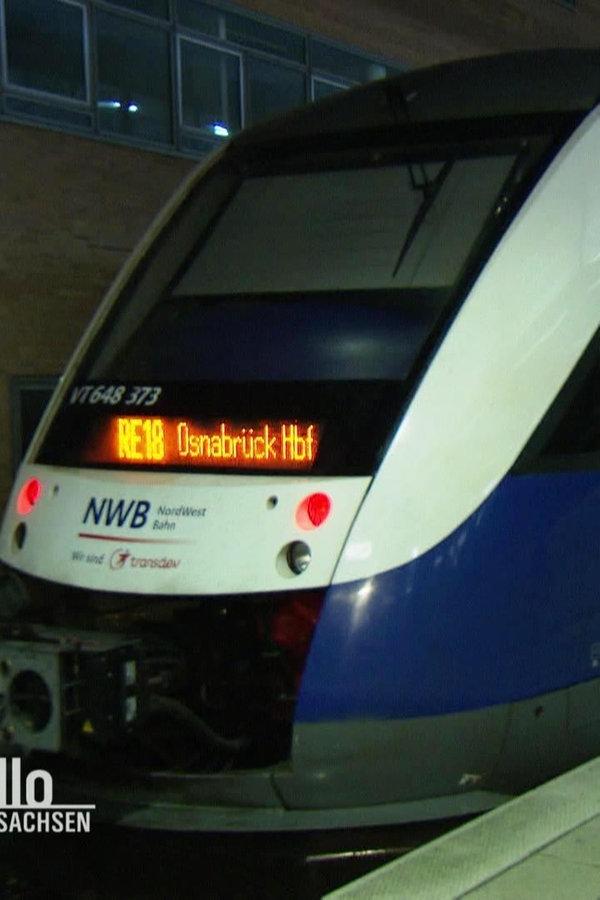 Arbeitgeber machen Druck auf Nordwestbahn
