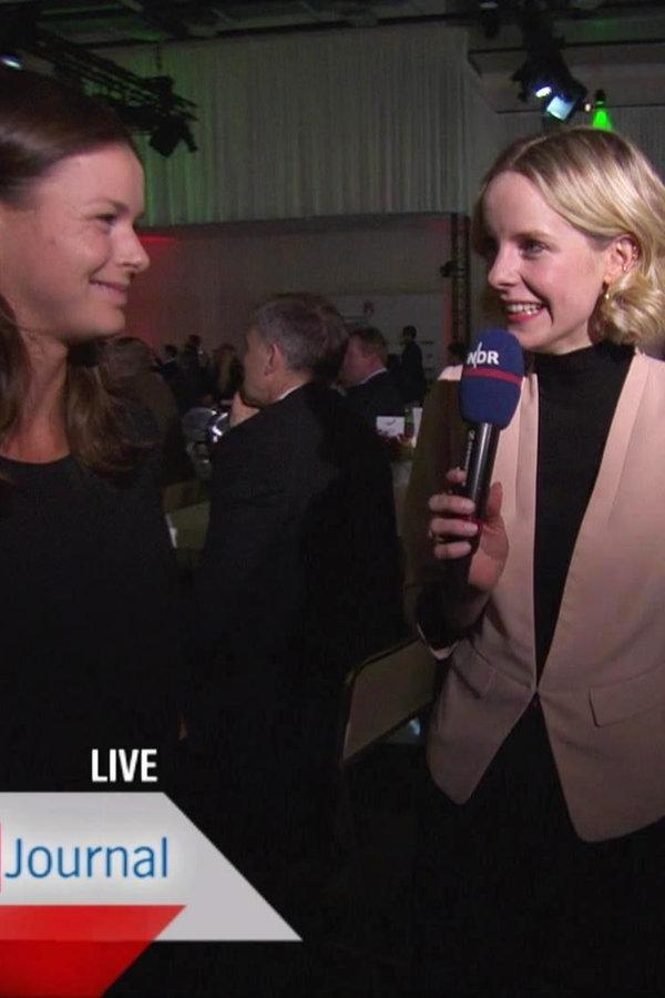 Gala für Hamburgs Sportler des Jahres