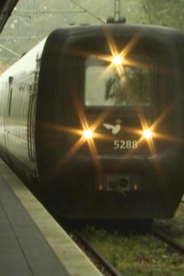 Eurocity durchfährt Schleswig-Holstein ohne Stopp