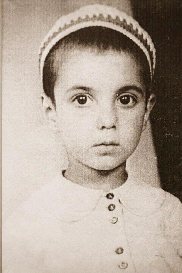 Wie Alexej Heistver den Holocaust überlebte