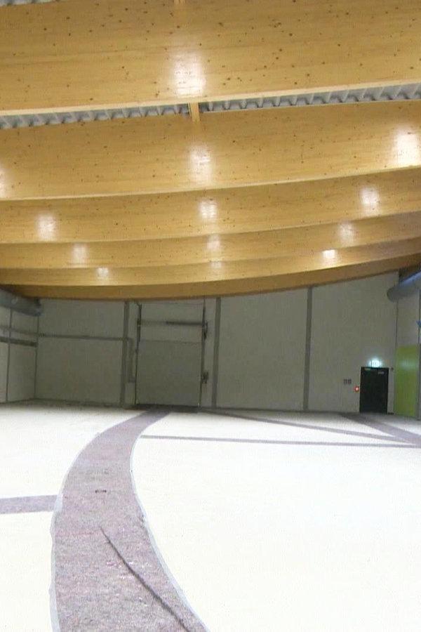 Streit um Eishalle in Kühlungsborn