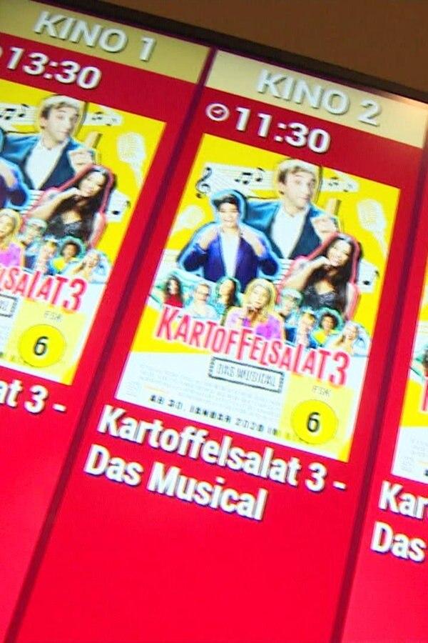 """Filmpremiere: """"Kartoffelsalat 3 - Das Musical"""" in Heide"""