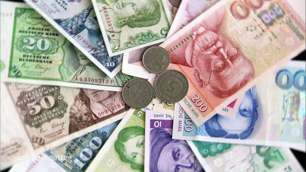 Euro In Dm