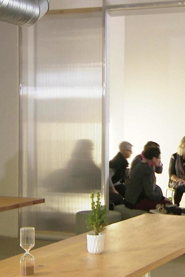 Erstes Co-Working Café in Schwerin eröffnet
