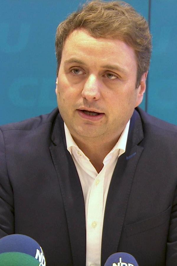 Vincent Kokert