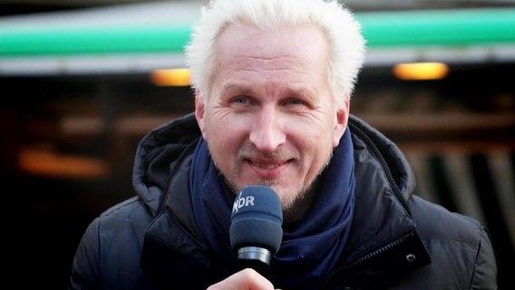 Dave Hänsel