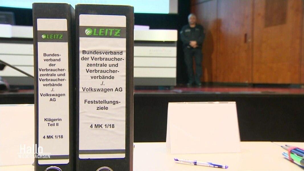 VW bietet Entschädigung im Diesel-Skandal an