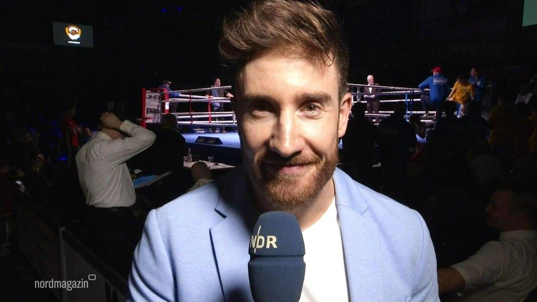 Box-Gala in Schwerin: Länderkampf mit Kuba