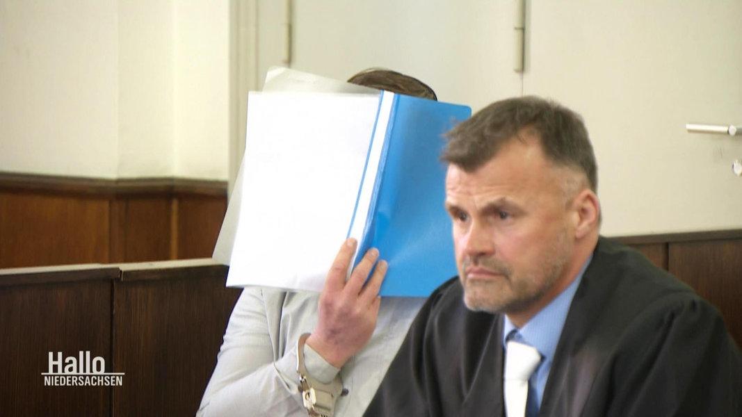 Raser-Prozess in Braunschweig gestartet