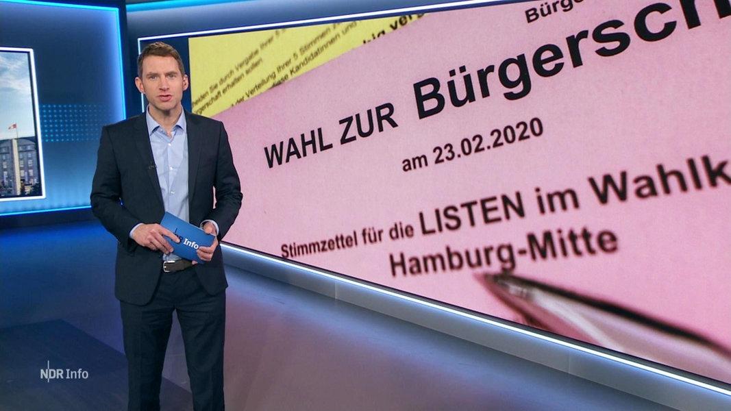 NDR Info 16:00 | 19.02.2020