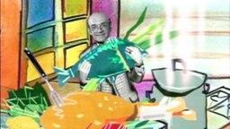 x3-Classix: Kochen mit Armut