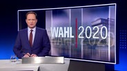 Christian Buhk moderiert Hamburg Journal Extra zur Hamburg Wahl 2020
