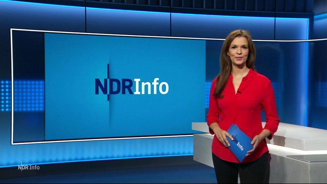 NDR Info 21:45 | 25.02.2020