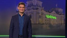 Extra 3 vom 27.02.2020 mit Christian Ehring.