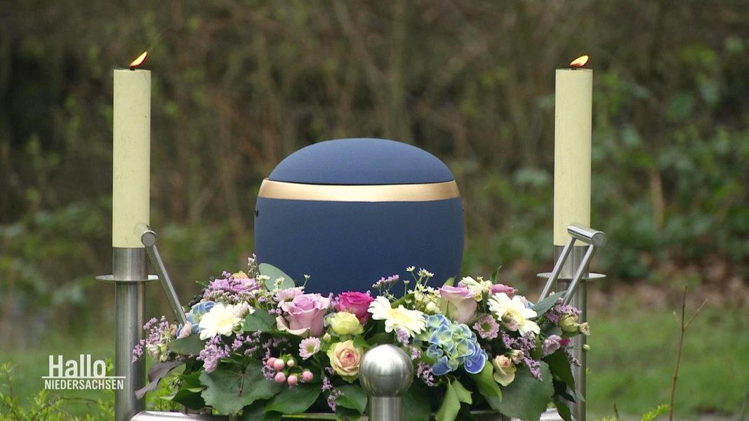 Trauerfeier Corona Niedersachsen