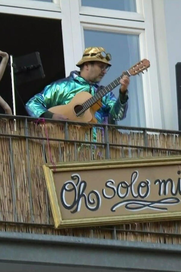 Musik Gegen Corona