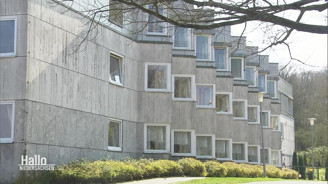 Wolfsburg Pflegeheim Corona