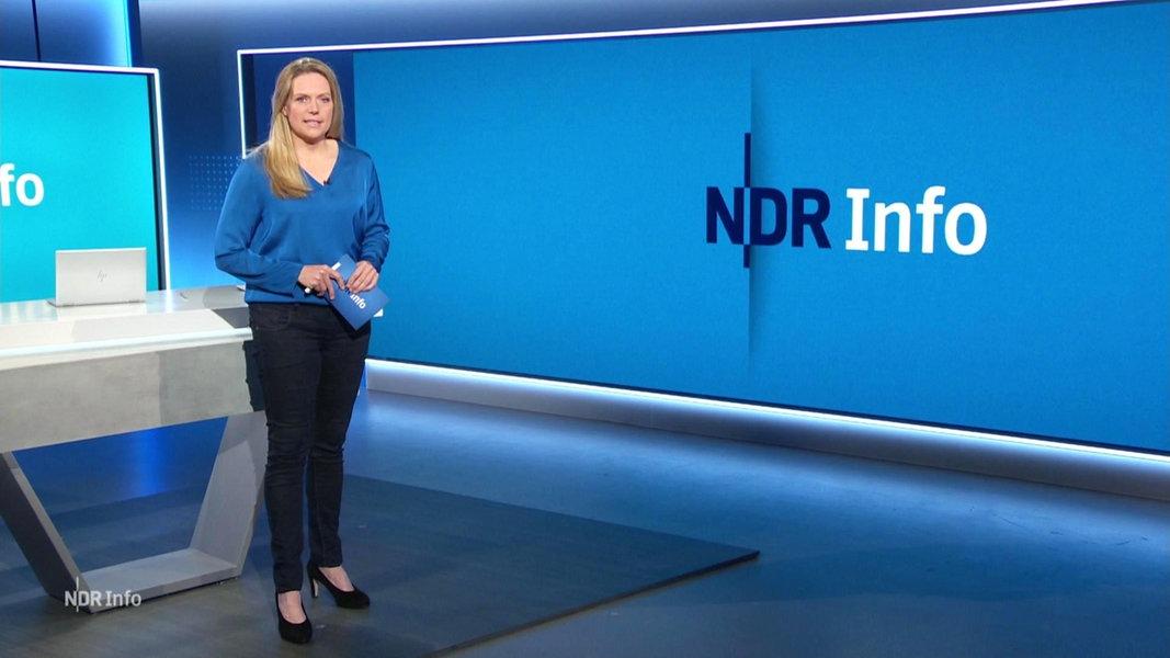 NDR Info 14:00 | 30.03.2020