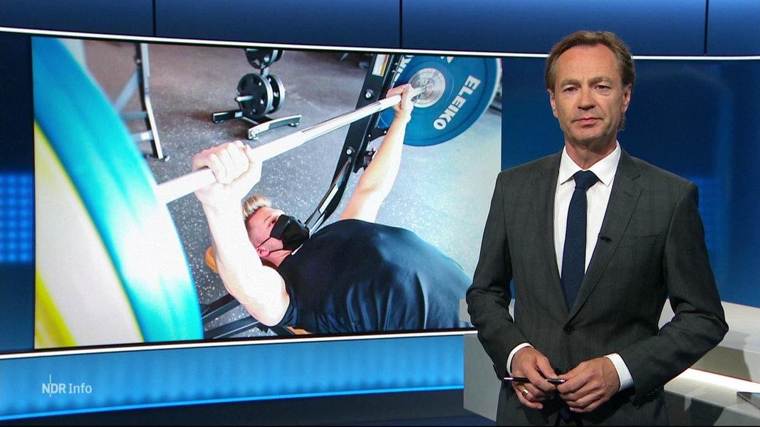 NDR Info 21:45 | 26.05.2020