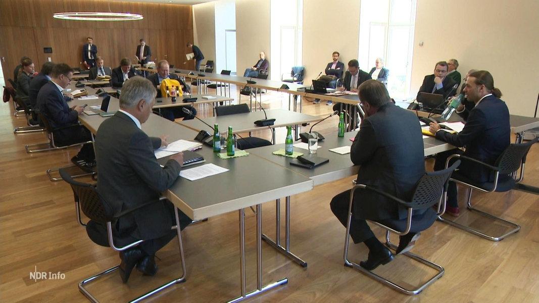 Niedersachsen: AfD teils als rechtsextrem eingestuft