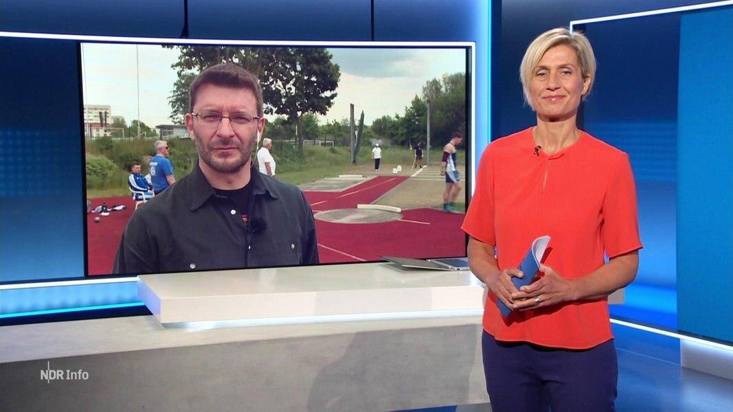 NDR Info 16:00 | 27.05.2020