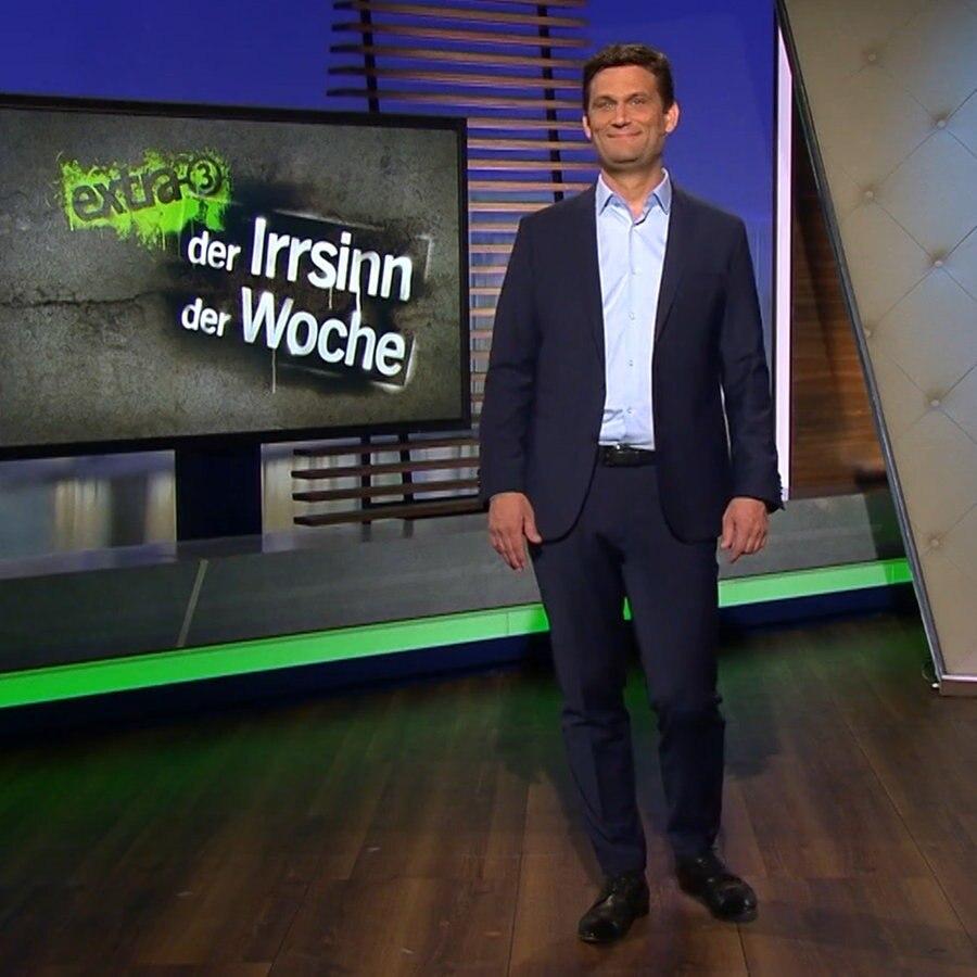 Extra 3 vom 03.06.2020 mit Christian Ehring