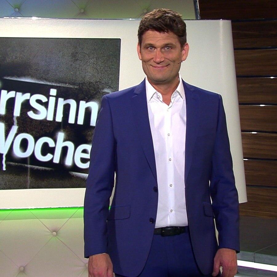 Extra 3 vom 30.07.2020 mit Christian Ehring im Ersten