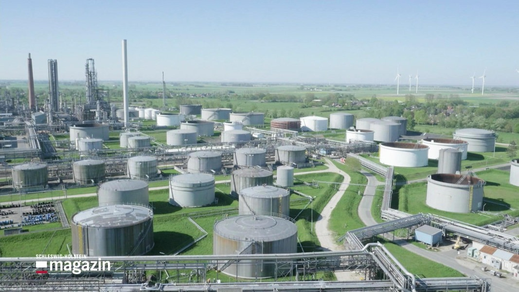 30 Millionen für Wasserstoff-Projekt