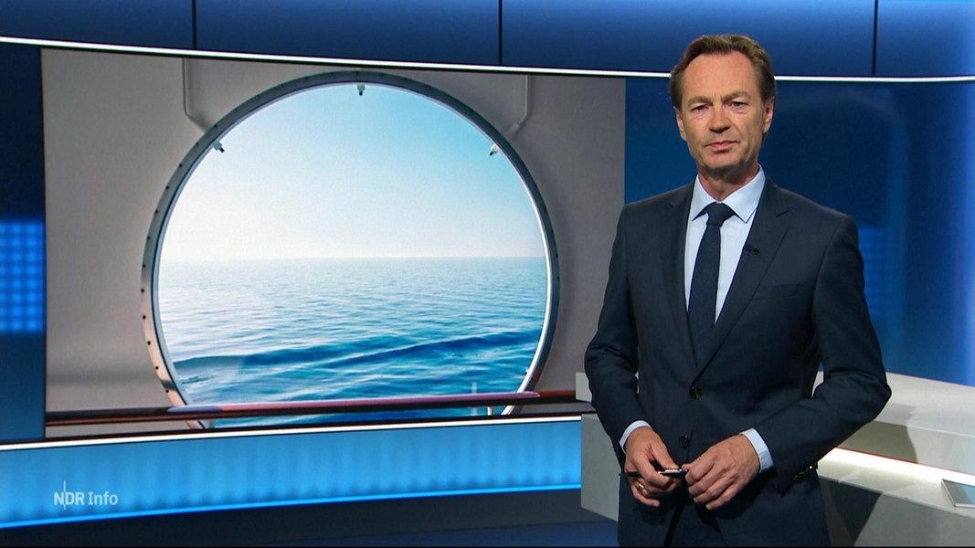 NDR Info 21:45 | 03.08.2020