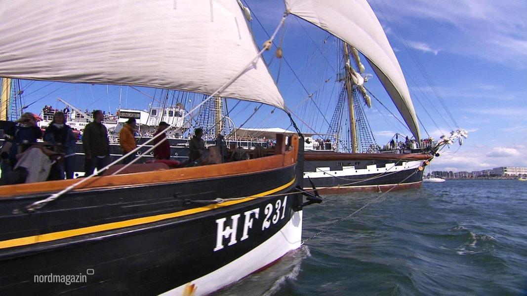 Hanse Sail 2021 Programm