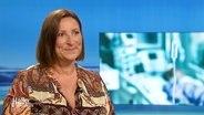 Susanne Herpold aus Hannover zu Gast im Studio