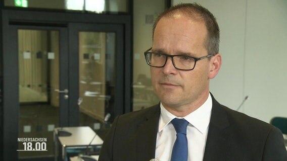 Grant Hendrik Tonne, SPD