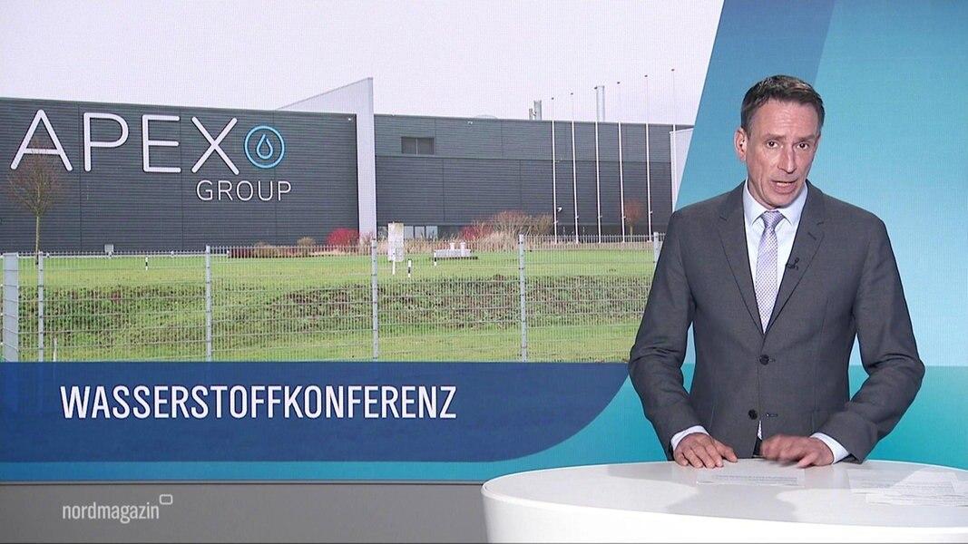 Ausbau der Region Rostock als Wasserstofftechnologie-Standort
