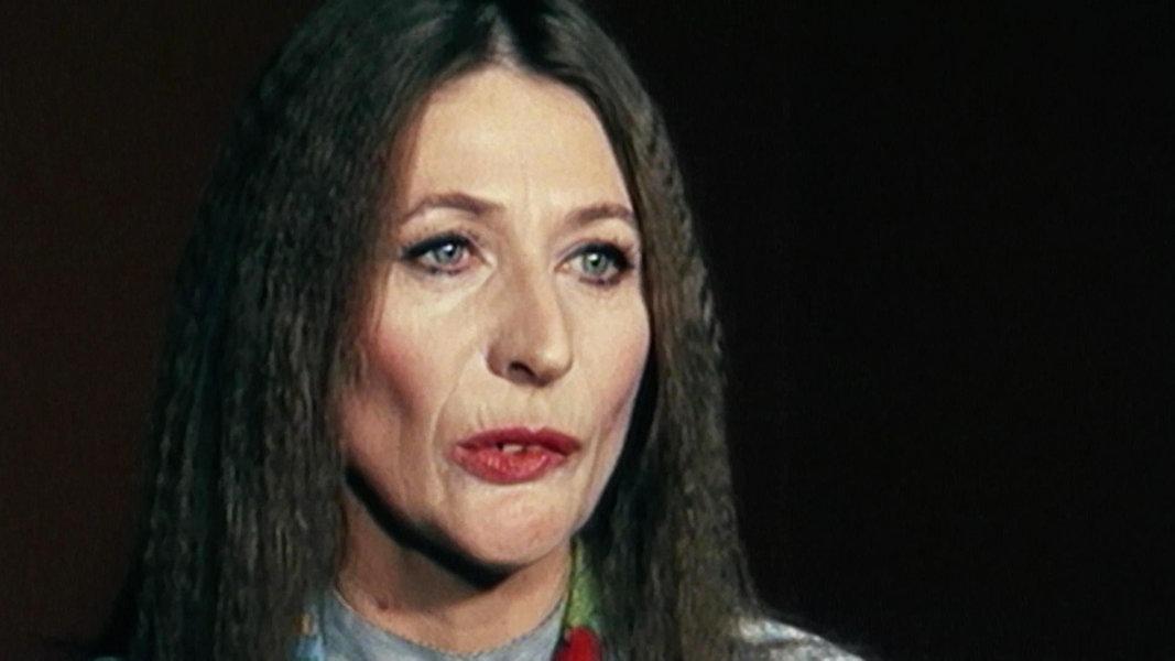 Doku zeigt den vielfältigen Menschen Helga Feddersen | NDR